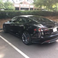 2016 Model S P90dl Lease Takeover 9500 Miles Tesla Motors Club