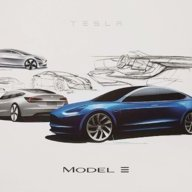 Where is the front radar on Model 3? | Tesla Motors Club