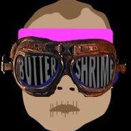 buttershrimp