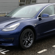 Wachten Voor Model 3 Of Gaan Voor Tweedehands Model S Tesla Motors Club