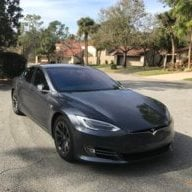Suddenly can't charge above 24 amps? | Tesla Motors Club