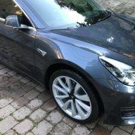 Model 3 Windshield Replacement Cost Tesla Motors Club