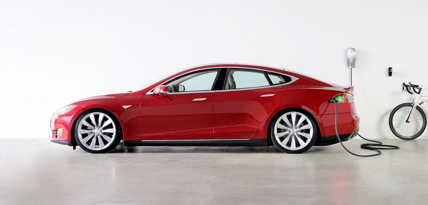 Tesla To Offer Home Charger Installation