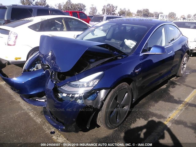 Insurance Auto Auction Salvage >> Wrecked Model 3 Headed To Salvage Auction Tesla Motors Club