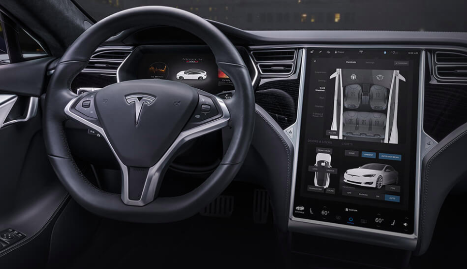 Tesla Is Only U S Company In Top 10 Ranking Of Best Auto Brands