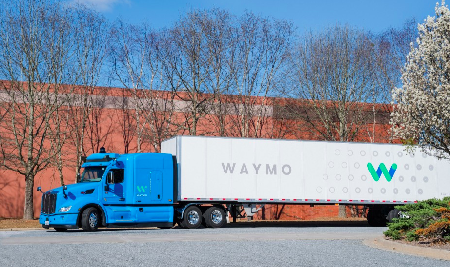 Waymo Announces Self-Driving Trucks Will Be Put to Work in