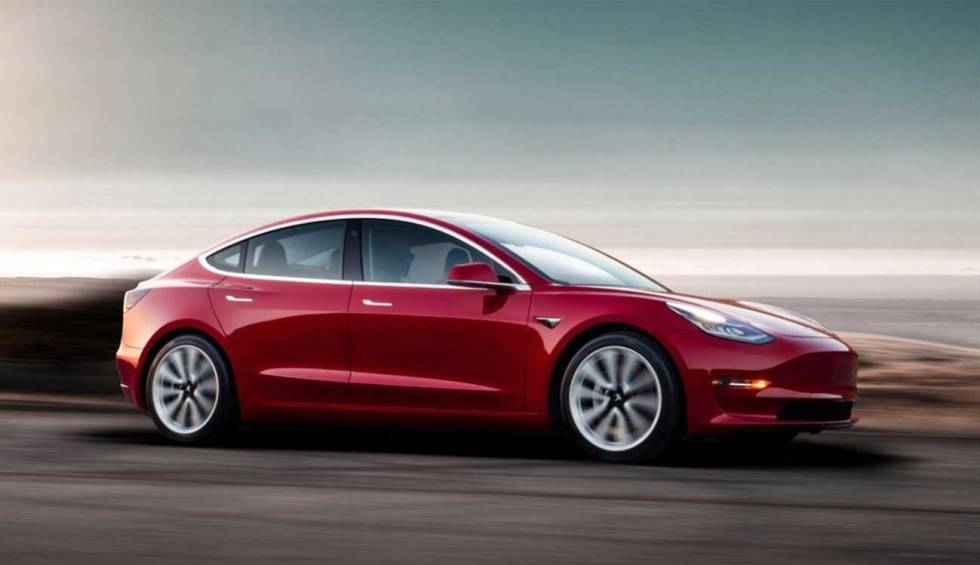 Tesla Releases Info on Dual-Motor Model 3; Performance Version to ...