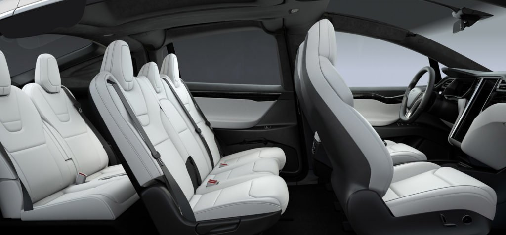 Tesla To Reduce Interior Options For Model S And Model X Tesla