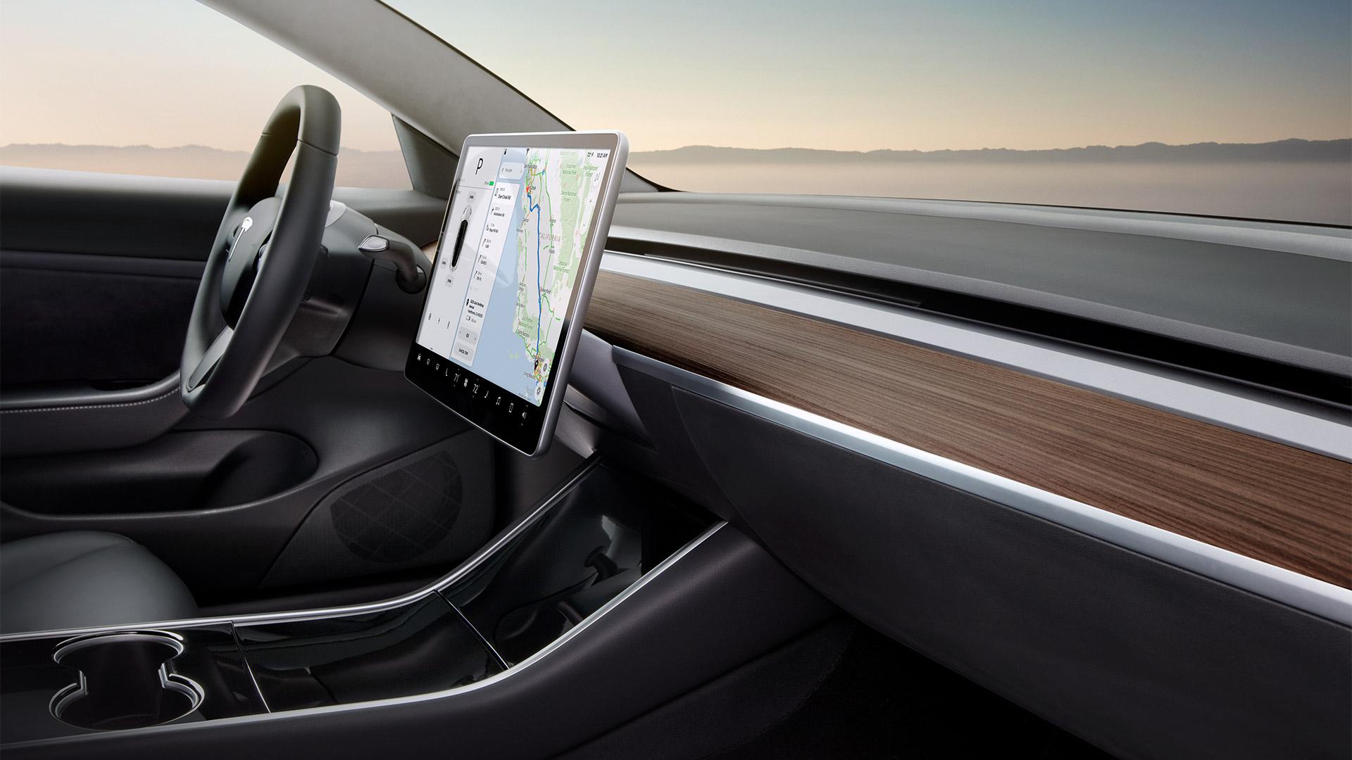 EV Comparison: Tesla Model 3 Versus Chevy Bolt - Tesla ...