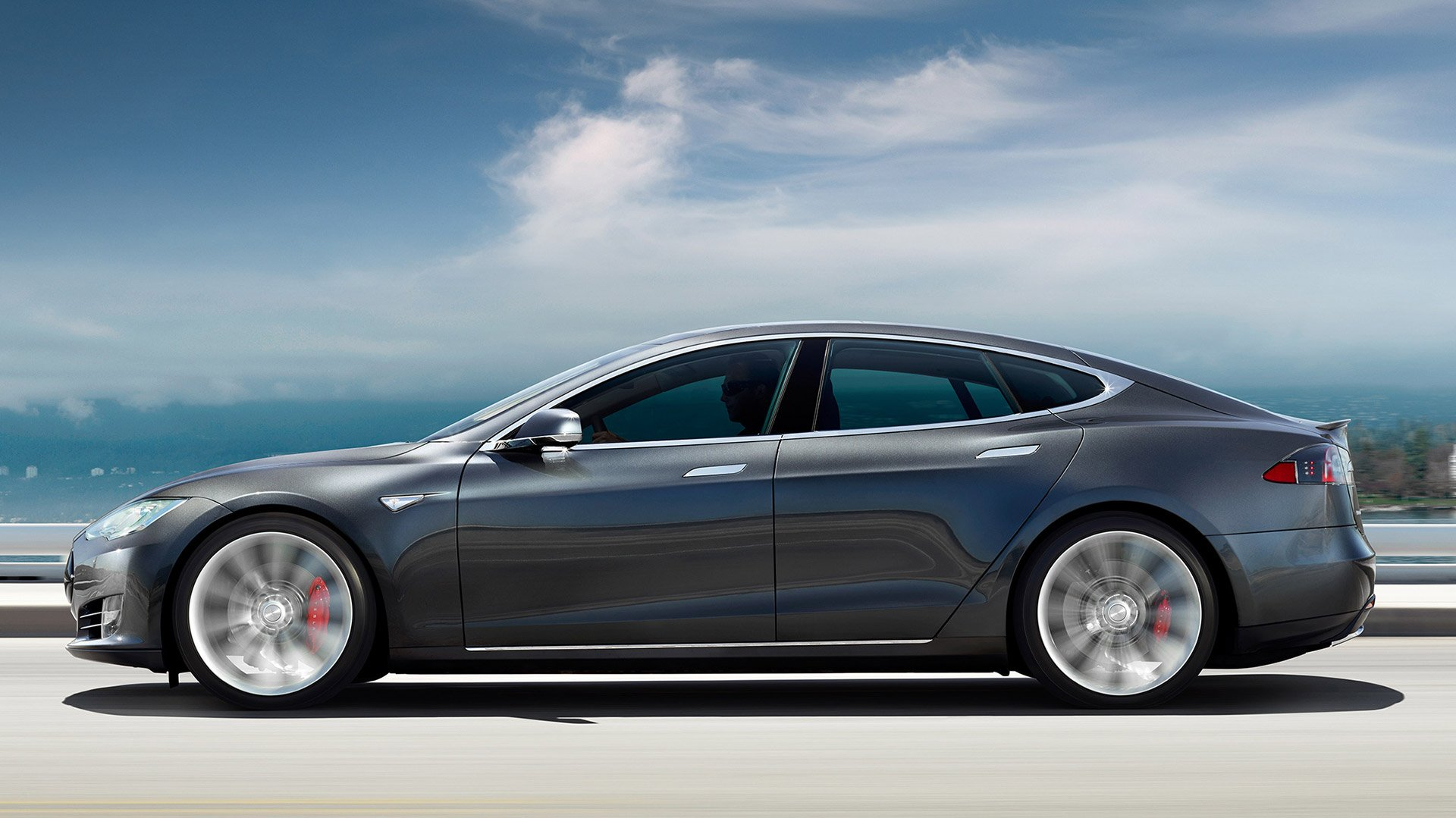Used Tesla Model S Prices Show Signs Of Weakness Tesla