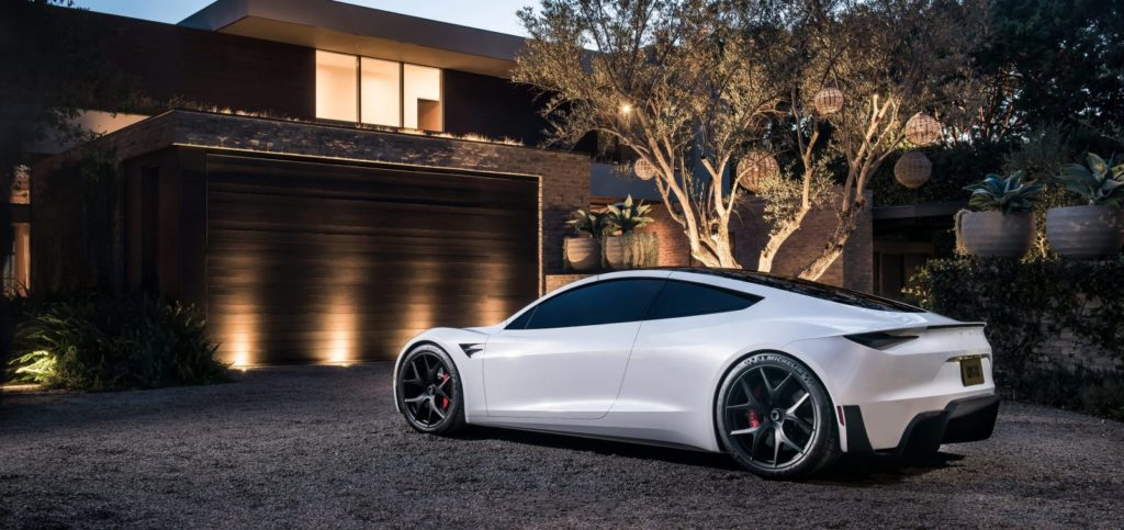 Tesla's New Referral Program Offers Supercharging, Model Y