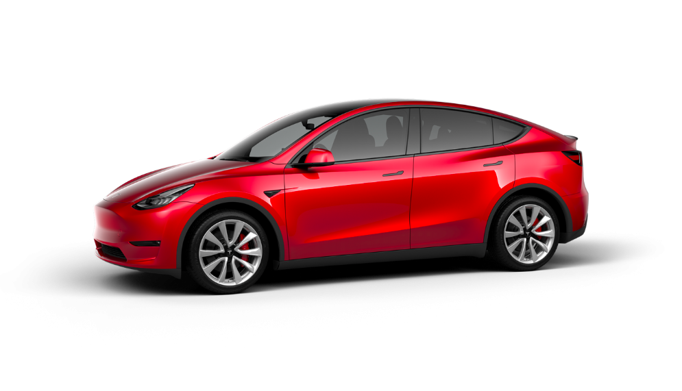 Tesla's referral program is back, now with even more fantastic  rewards