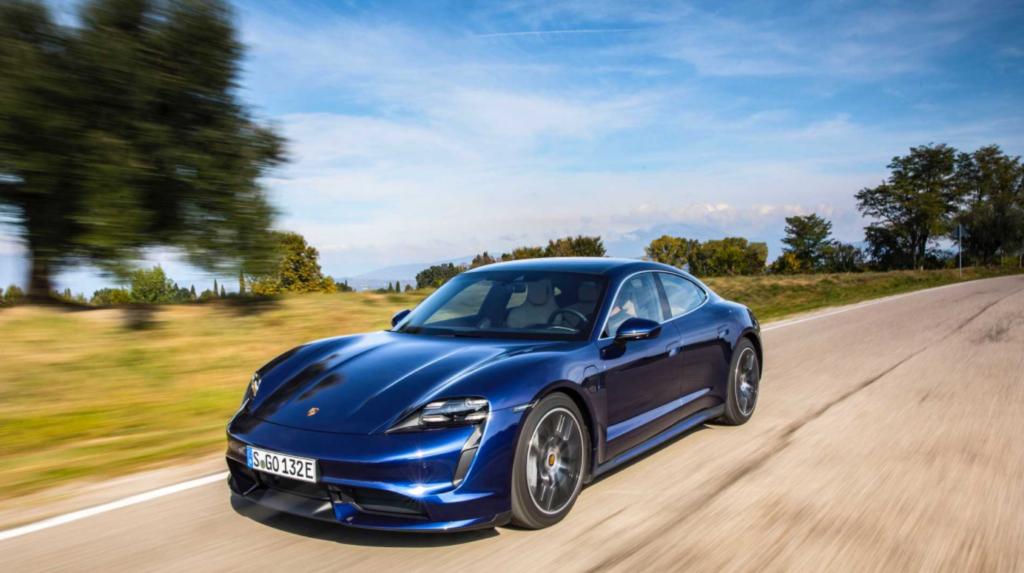 Porsche Reveals Taycan Sales Figures For Q1 2020 Tesla Motors Club
