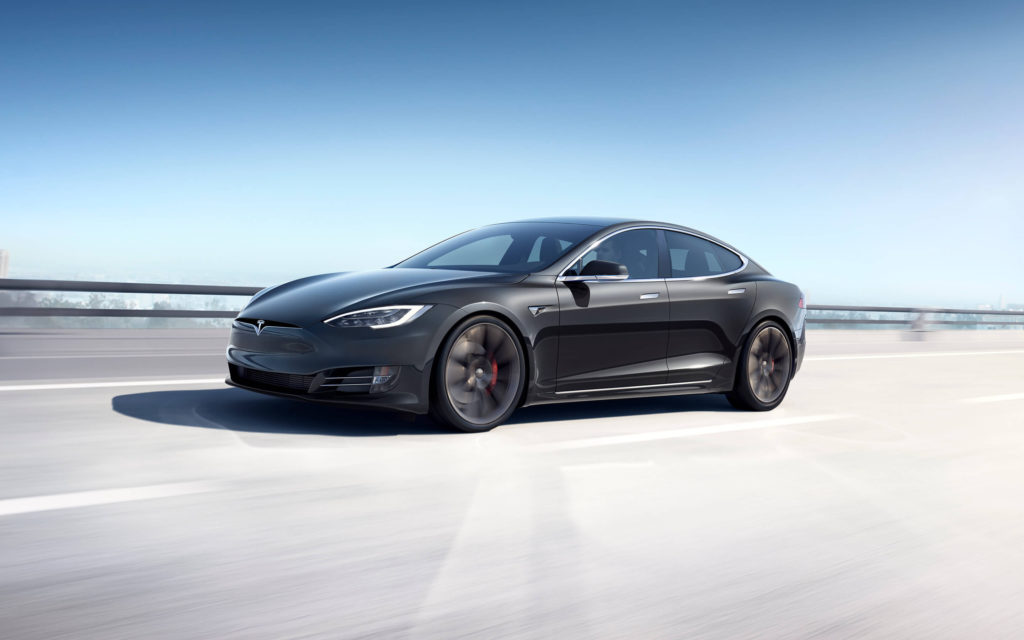 Musk Claims Tesla Model S Price Will Be Lowered To $69,420