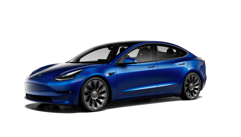 Tesla Model 3 2021 refresh offers more range and other improvements