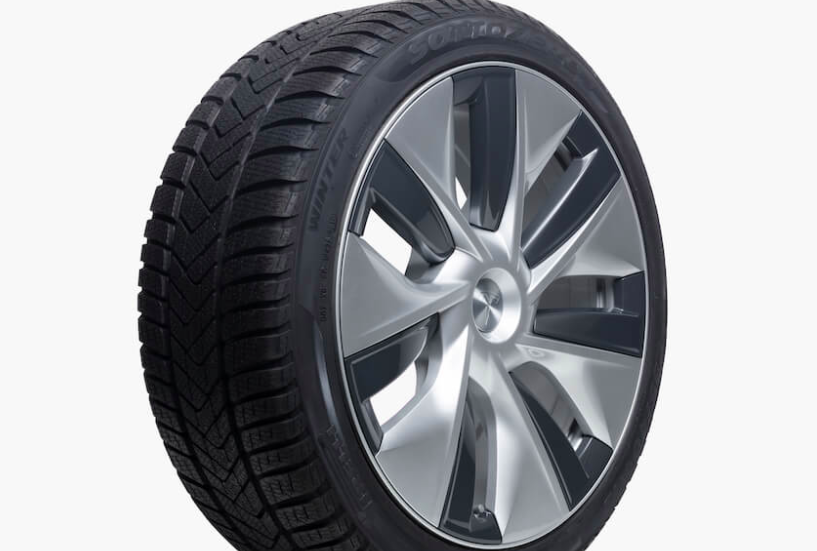 Tesla Offering New Winter Tire Package for Model Y - Tesla ...